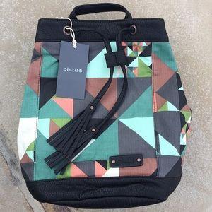 Pistil Finders Keepers Kaleidoscope Backpack.18216